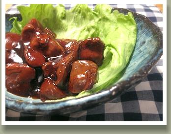 節約レシピ 愛する家族へおいしいご飯:鶏肉料理