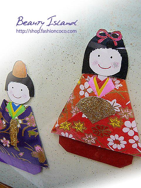 簡単 折り紙 折り紙 ひなまつり : beautyislandsnap.ti-da.net