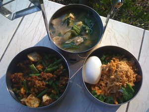 「タイのお弁当」の画像検索結果