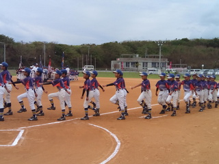 第127回 豊見城市学童軟式野球大会公開録音特別番組!
