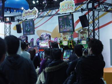 3号館 VIDEO GAME TOP - geocities.jp