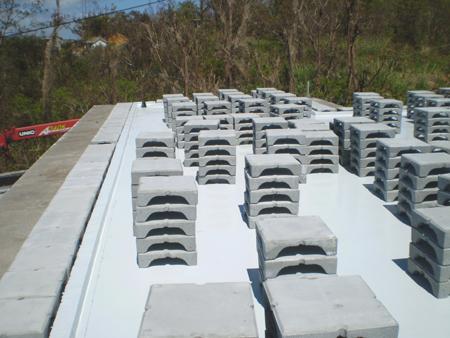 遮熱ブロックの可能性