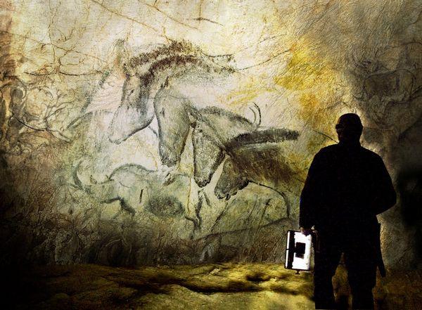 ショーヴェ洞窟の画像 p1_19