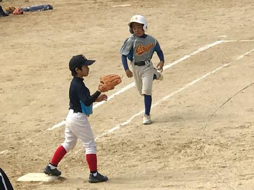 試合前の練習メニュー | sakuraidaniboys (桜井谷少年野球部コーチのブログ) - 楽天ブログ