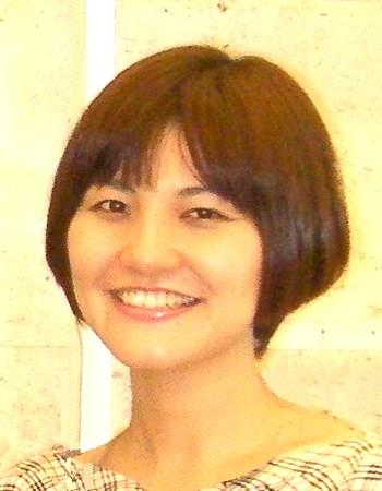 伊敷聡子さんの運勢を占う:ご存知!めんそうれ占い