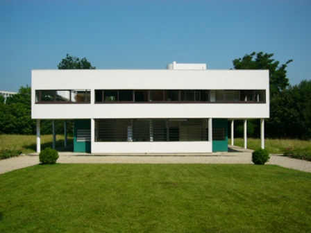 サヴォア邸の画像 p1_35