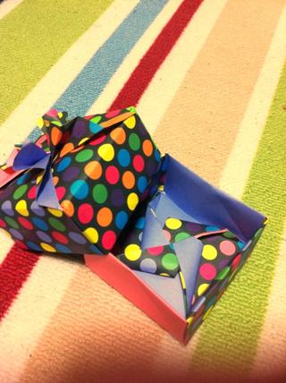 クリスマス 折り紙 かわいい折り紙 : tidana.ti-da.net