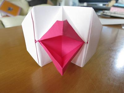 クリスマス 折り紙 折り紙 面白い : yamasukigenntyann.ti-da.net